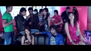 Disco in Nepali Movie