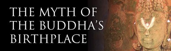 buddha, birthplace, myth, nepal