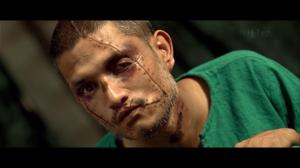 nepali actor arpan thapa in dangerous look