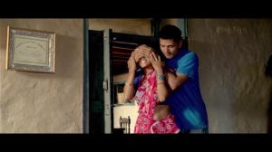Nepali Actor Arpan Thapa and Samuna KC as Spouse in Nepali Movie Dhanda